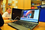 Animation workshops - Nunsthorpe Community School