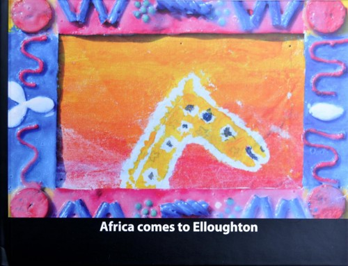 Africa Comes to Elloughton