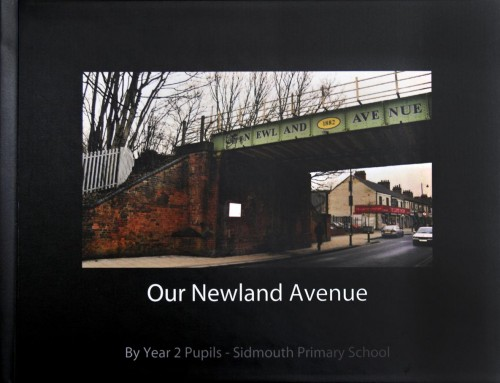 Our Newland Avenue