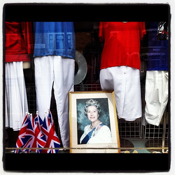 Chants Ave #hull - #jubilee