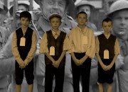 Swinemoor Primary - WWII songs