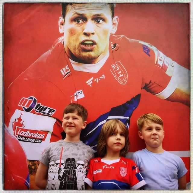 We Are Hull KR